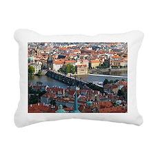 IMG_0485 Rectangular Canvas Pillow