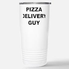 Pizza2 Travel Mug