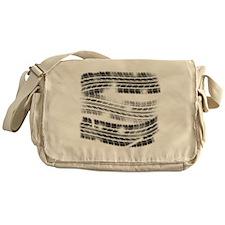 SPEED BUMP Messenger Bag