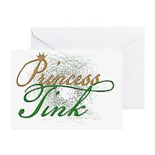 princesstink Greeting Card