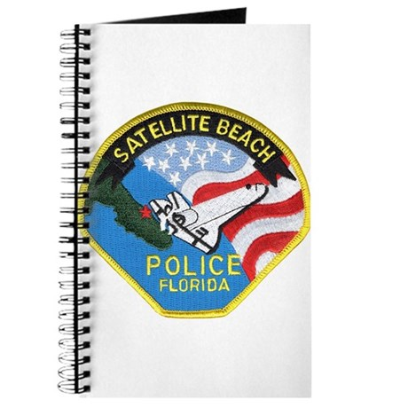 Satellite Beach Police Journal