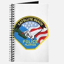 Satellite Beach Police Journal