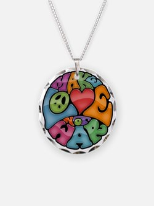 make-love-col-T Necklace