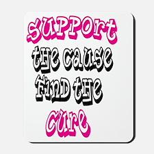 SupportFind2 Mousepad