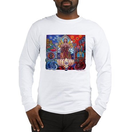 Bickman 'Until the End of Time' Long Sleeve T-Shi