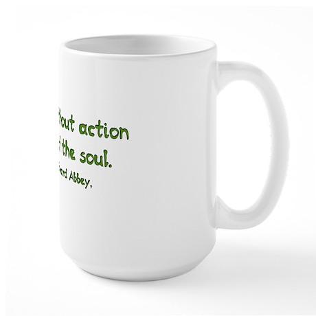 abbeysenB Large Mug