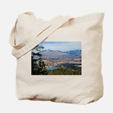 Missoula Valley Tote Bag
