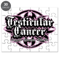 Testicular-Cancer-Tribal-2 Puzzle