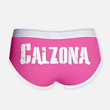 Calzona Women's Boy Brief