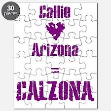 Calzone Puzzle