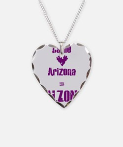Calzone Necklace