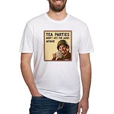 tea_party_b Shirt