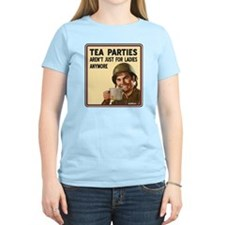 tea_party_b T-Shirt