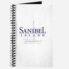Sanibel Sailboat - Journal