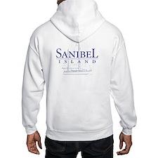 Sanibel Sailboat - Jumper Hoody