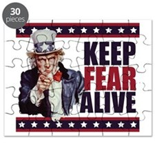 Uncle-Sam---Keep-Fear-Alive1 Puzzle