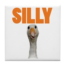 SillyGoose Tile Coaster
