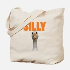SillyGoose Tote Bag