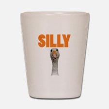 SillyGoose Shot Glass