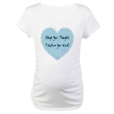 heart change Shirt