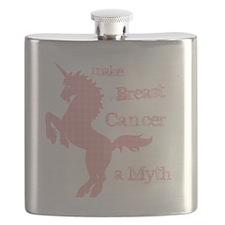 unicornplaid1BC3 Flask