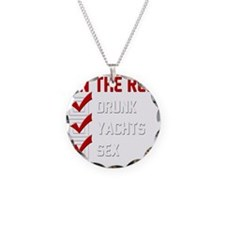 on-the-reg2 Necklace