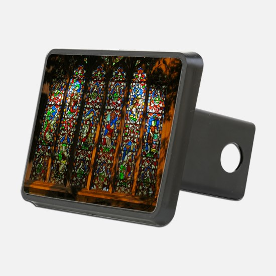 christ church cathedral wi Hitch Cover