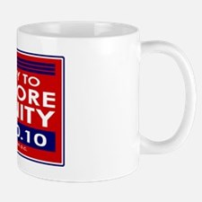 sanityyardsign Mug