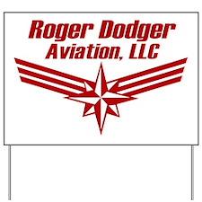 RDA_shirt_logo_2 Yard Sign