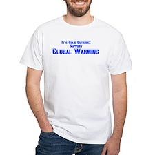 Global Warming Shirt