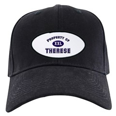 Property of therese Baseball Hat
