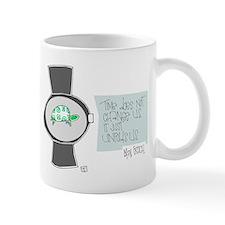 Keep Moving Along Mugs