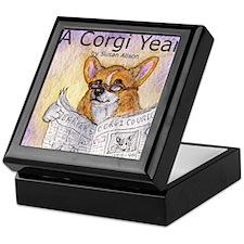 2-CORCAL1 - Cover - The way I see it Keepsake Box