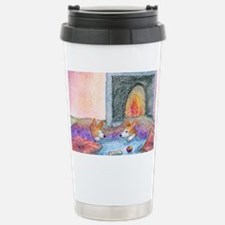CORCAL2 - Jan -  let us know wh Travel Mug
