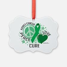 Kidney-Cancer-PLC Ornament