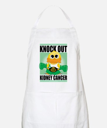 Knock-Out-Kidney-Cancer Apron