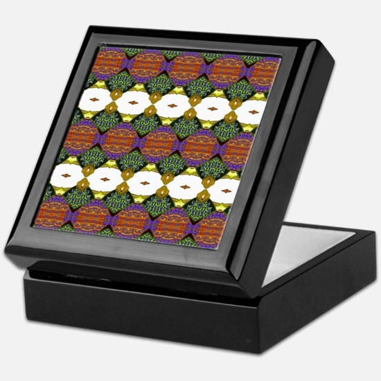 Design Series Keepsake Box