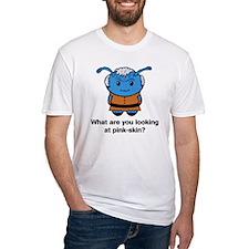 Andorian Shirt