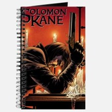 Solomon Kane cover Journal