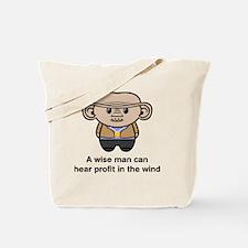Ferengi Tote Bag