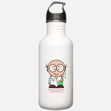 Medical Laboratory Professionals Water Bottle