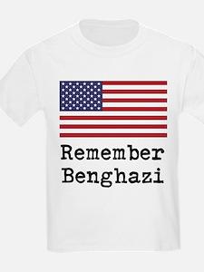 Remember Benghazi T-Shirt