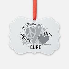 Parkinsons-Disease-PLC Ornament