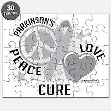 Parkinsons-Disease-PLC Puzzle