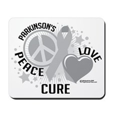 Parkinsons-Disease-PLC Mousepad