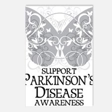 Parkinsons-Butterfly-A Postcards (Package of 8)