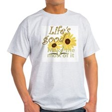 Lifes Good 02 T-Shirt