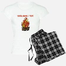 Bonfire Pajamas