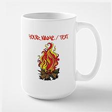 Bonfire Mugs
