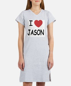 JASON Women's Nightshirt